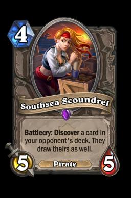 Southsea Scoundrel