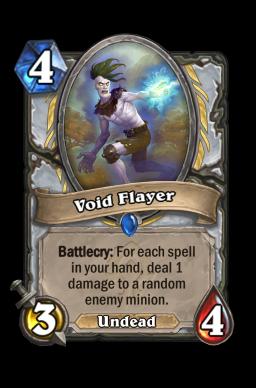 Void Flayer