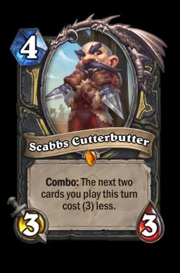 Scabbs Cutterbutter