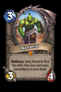 Mankrik