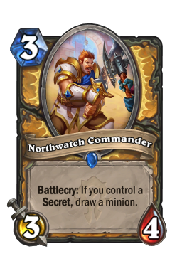 Northwatch Commander