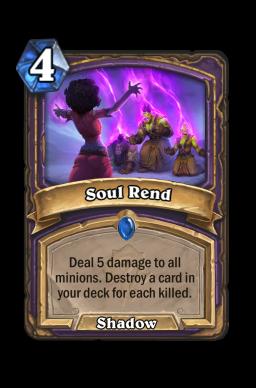 Soul Rend