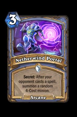 Netherwind Portal