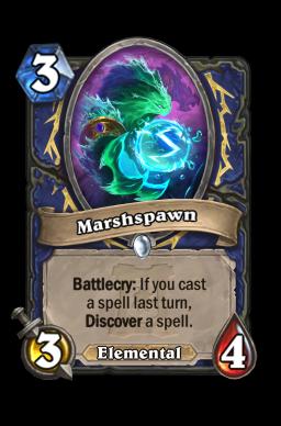 Marshspawn