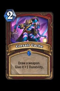 Corsair Cache