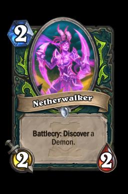 Netherwalker