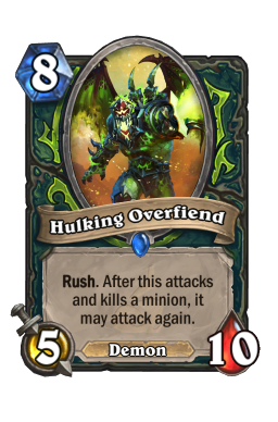 Hulking Overfiend