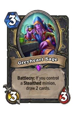 Greyheart Sage