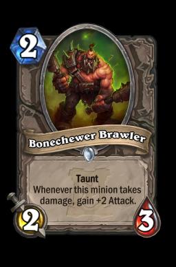 Bonechewer Brawler