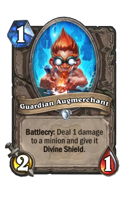 Guardian Augmerchant