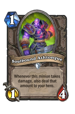 Soulbound Ashtongue