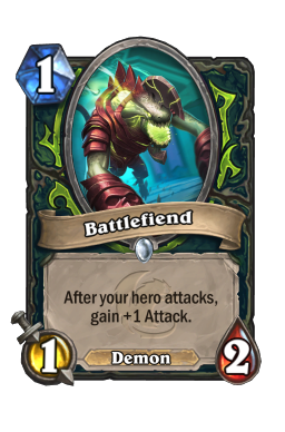 Battlefiend