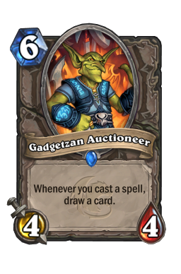 Gadgetzan Auctioneer