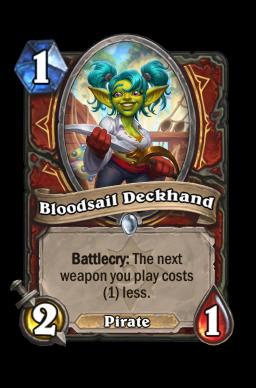 Bloodsail Deckhand