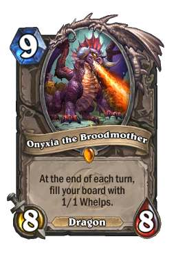 Onyxia the Broodmother