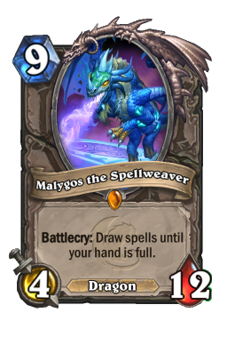 Malygos the Spellweaver