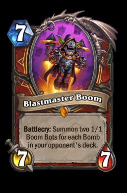 Blastmaster Boom