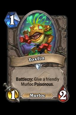 Toxfin