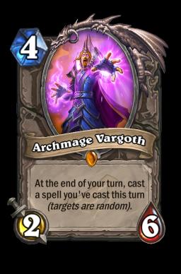 Archmage Vargoth