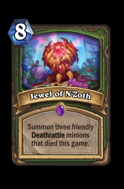 Jewel of N