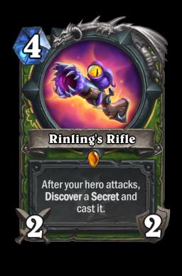 Rinling