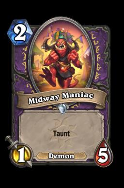 Midway Maniac