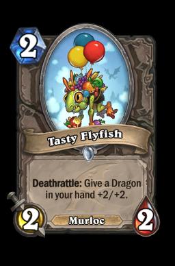 Tasty Flyfish