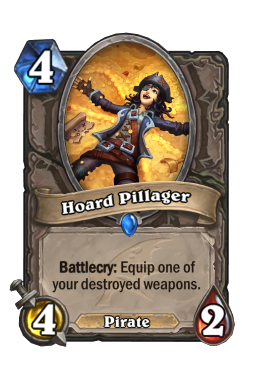 Hoard Pillager