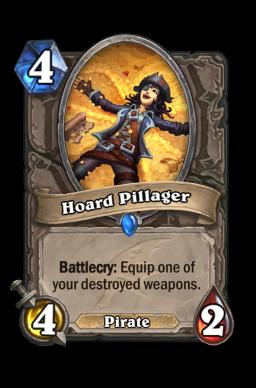 Hoard Pillager