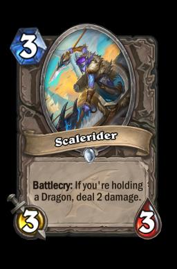 Scalerider