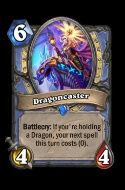 Dragoncaster