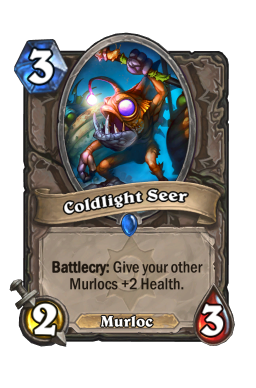 Coldlight Seer