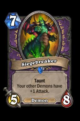 Siegebreaker