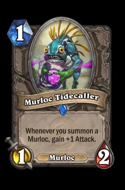 Murloc Tidecaller