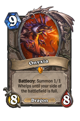 Onyxia