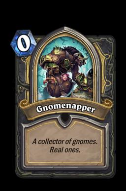 Gnomenapper