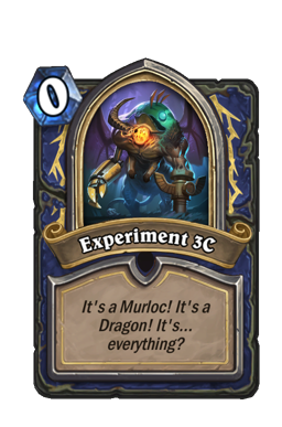 Experiment 3C