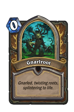 Gnarlroot