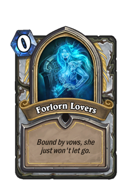 Forlorn Lovers