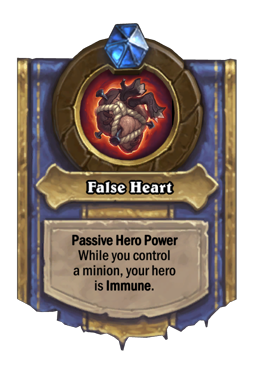False Heart