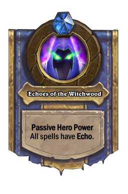 Echoes of the Witchwood