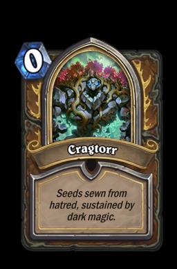 Cragtorr