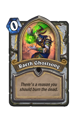 Raeth Ghostsong