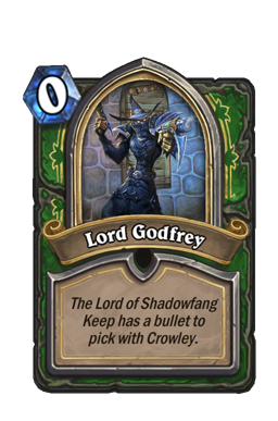 Lord Godfrey