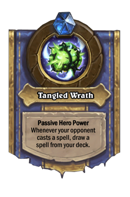 Tangled Wrath