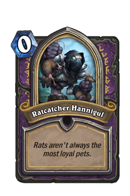 Ratcatcher Hannigul