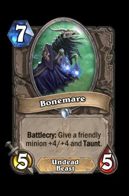 Bonemare