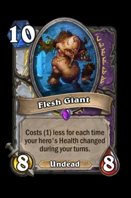 Flesh Giant