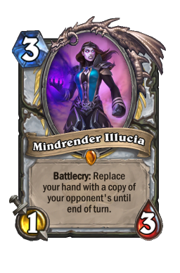 Mindrender Illucia