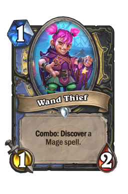 Wand Thief